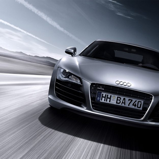 Audi.co.uk