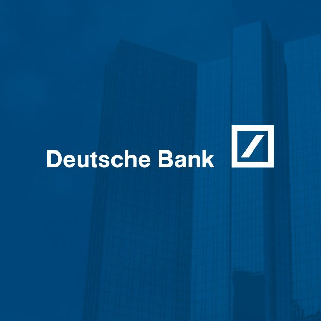 Case Study: Deutsche Bank