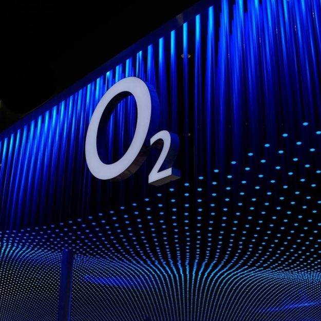 O2 UK online shop